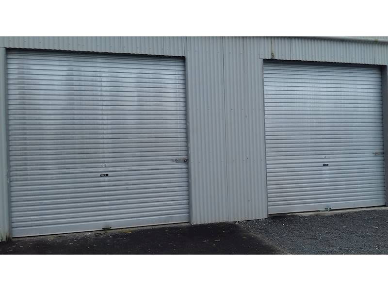 Self Storage Units With Land For Sale In Waikato