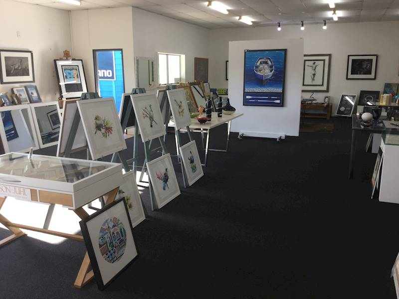 PROFITABLE PICTURE FRAMING BUSINESS & GALLERY for sale in Auckland ...