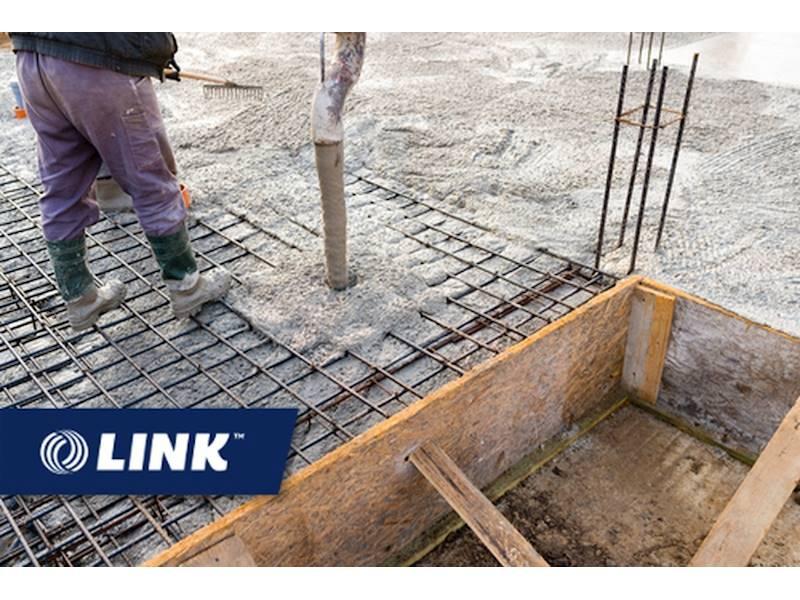 Large Concrete Pumping Business Taking $94,000 p/w EBITDA $1 1M+ Melbourne  city area