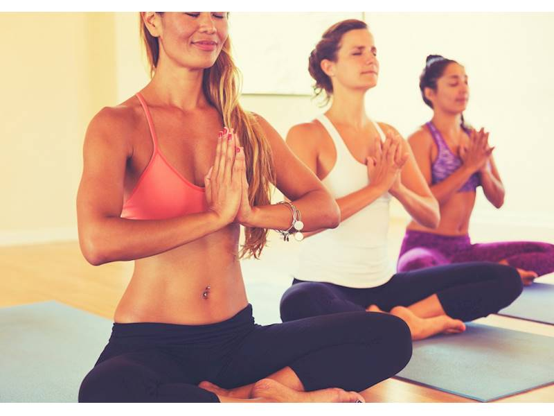 Well Established Yoga Studio For Sale In San Diego County