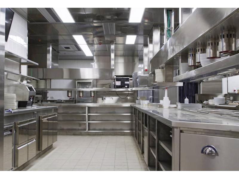 Growing Profitable Commercial Restaurant Equipment