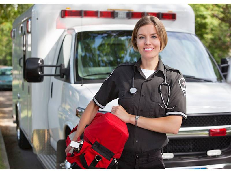 Well Established Ambulance with over $2 4MM in revenues & profitable