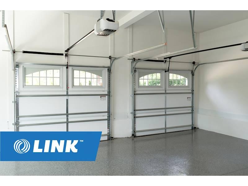 Garage Door Design Manufacturing Amp Service For Sale In