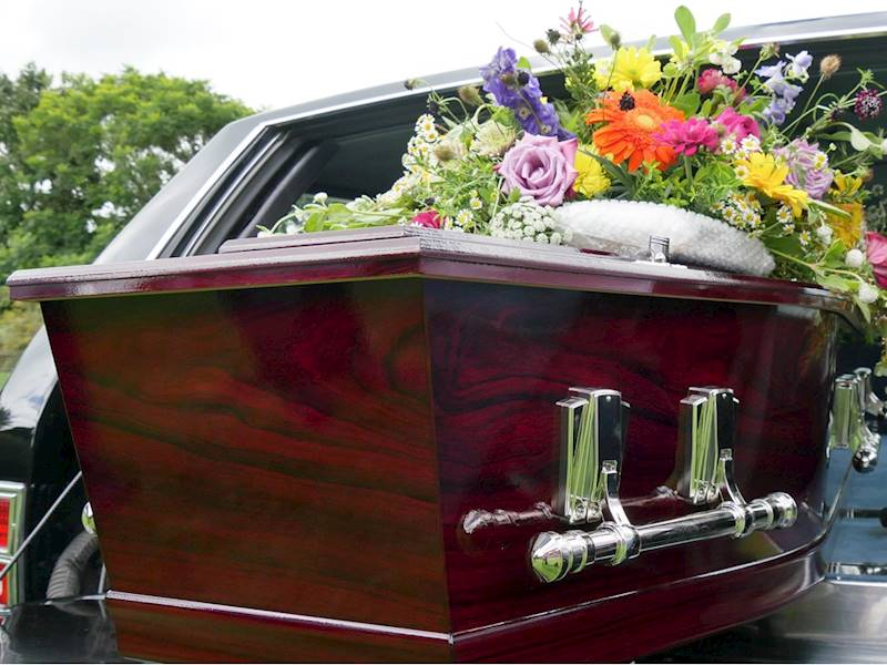 Coffin And Casket Business for sale in Greater Sydney Area