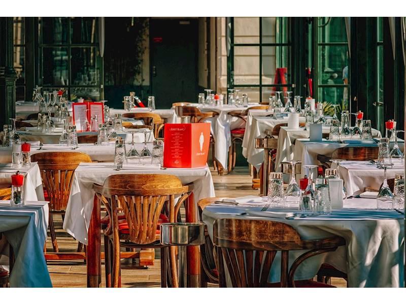 Elegant Fine Dining Highly Profitable With Huge Upside