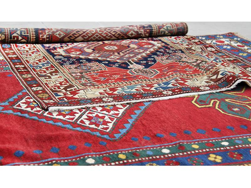 Profitable Established Oriental Rug Retail Business With Cleaning Restoration Income