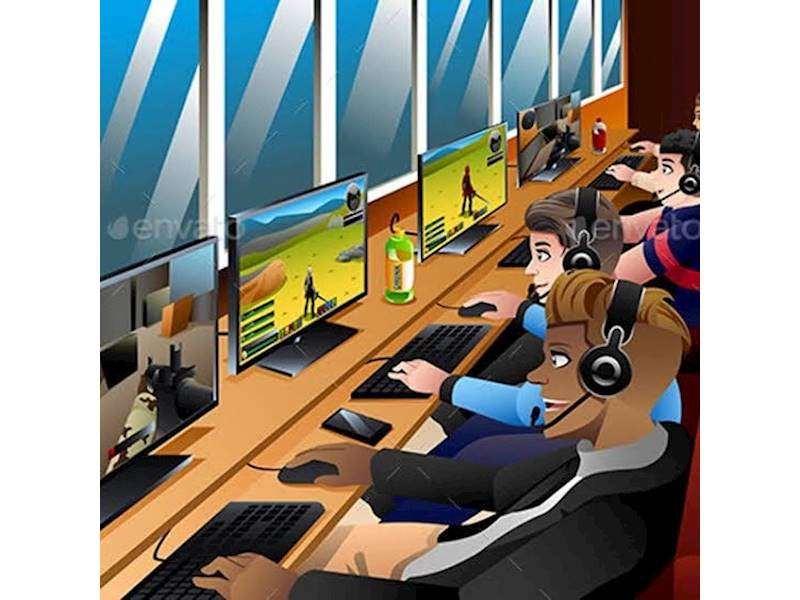 Central Auckland Internet Cafe Business Low Operation Cost For Sale In Auckland City