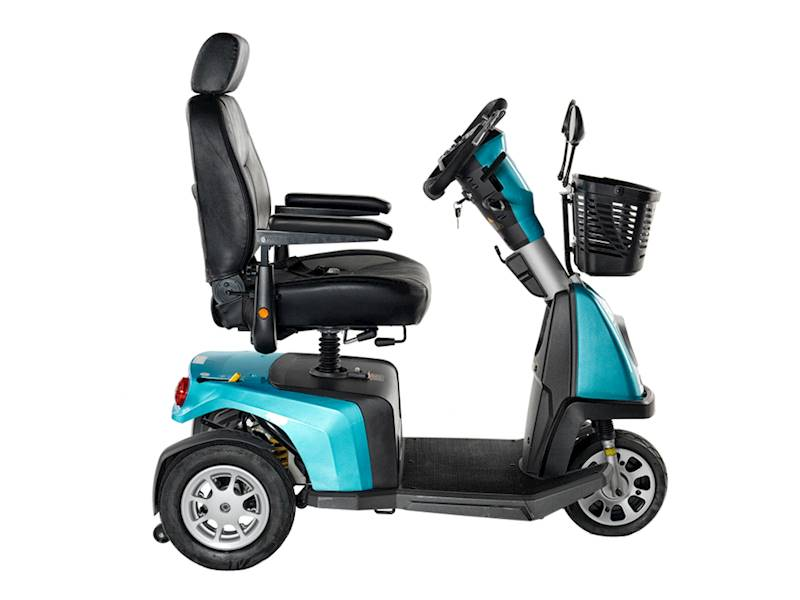 Durable Medical Equipment Business, Relocatable, Seller Carry