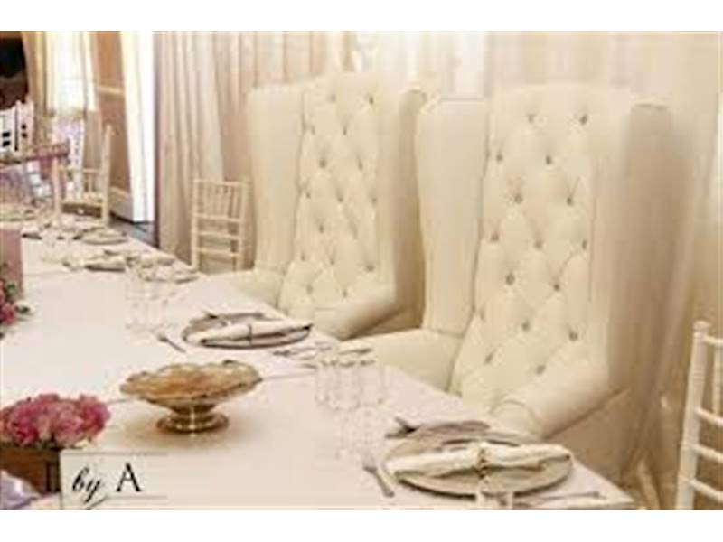 Furniture decor event hire company for sale in western cape wc cape town region Home furniture rental cape town