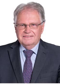Ray Hart