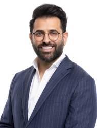 Farzin Hesari