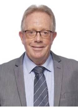 Peter Redward