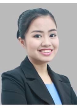 Caryl Joanne Nonato