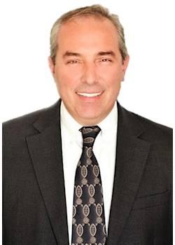 Broker Peter Magaziotis