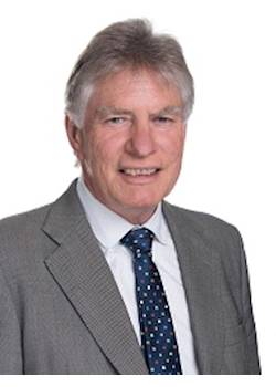 Tony Andrew