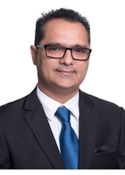 Rafiq Bhamani