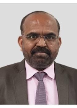 Gilraj Venkatappa