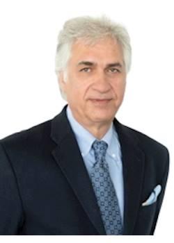 Broker Baha Abhari