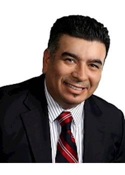 Broker Rafael Garcia