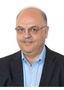 Jim Moazez