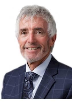 Graham Hoffmann