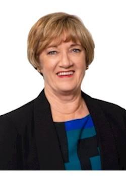 Laurel McCulloch