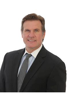 Broker Doug Morris