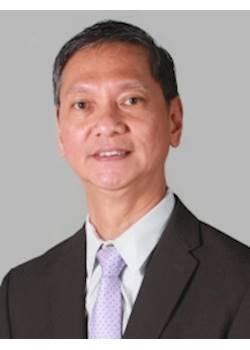 Efren Pascual