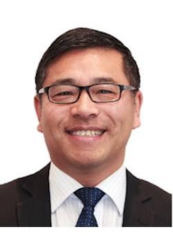 Steven Lee