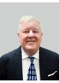 Paul Helliwell