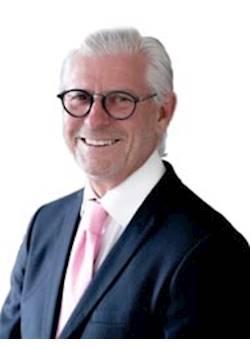 Richard Hunter, BSc, MBA