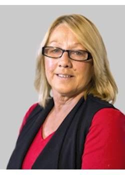 Karen Woodrow