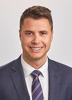 Gareth Wolrige