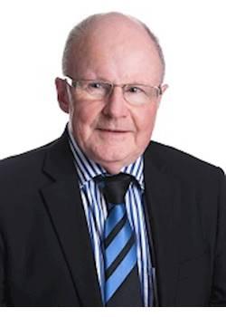 Bill Hayward
