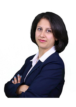 Sara Vaziri