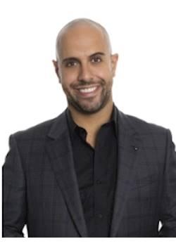 Steven Mostafa