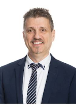 Jim Papas