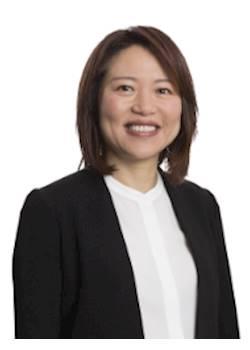 Helen Ke