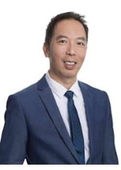 Timothy Hau