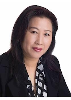 Gladys Wang