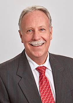 Paul Mcllroy