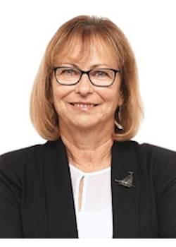 Margaret Lundgren