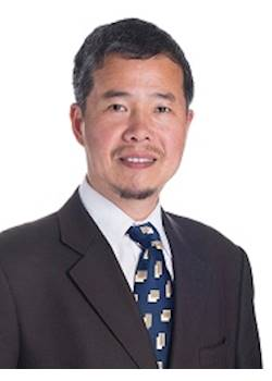 Benny Wang