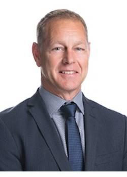 Gary Kaye