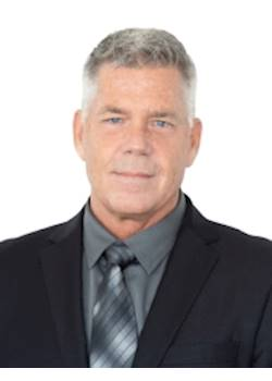 Broker Daniel Alway