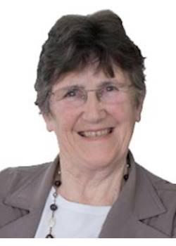 Sally Everitt
