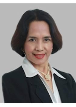 Eula Tolentino