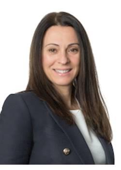 Helen Maziotis
