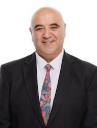 Gerry Morelli