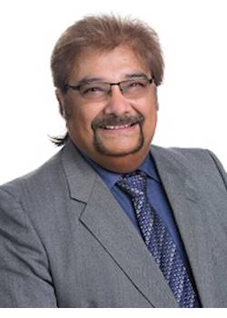Anil Vazirani